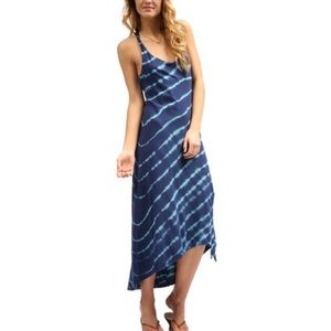 ROXY Tie Dye Maxi dress
